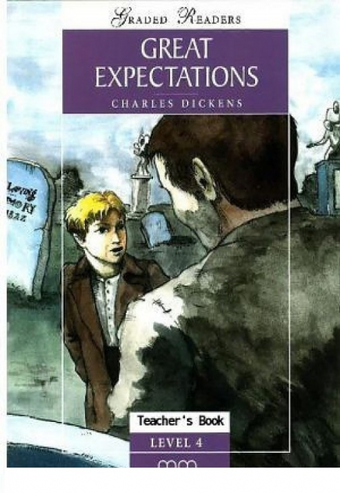 a brief review of the story great expectations Great expectations is a 1998 contemporary film adaptation of the charles dickens novel of the the film received mixed reviews plot this article's plot.