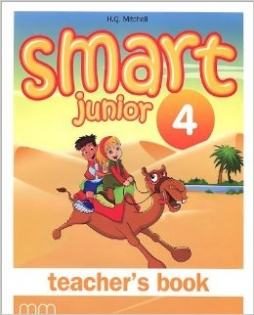 Mitchell H.Q. Smart Junior 4. Teacher's Book