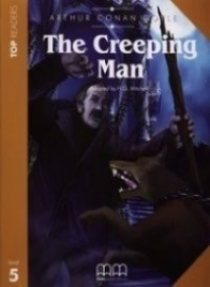 Conan Doyle Arthur The Creeping Man