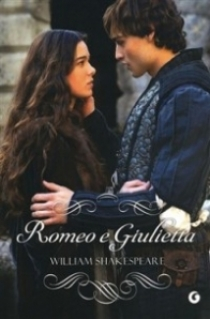 William, Shakespeare Romeo e Giulietta