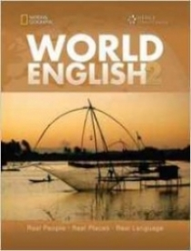 Milner M. - World English 2 Class Audio CD(x1)