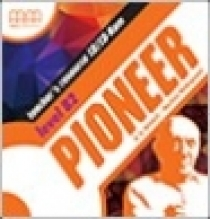 Mitchell H.Q., Malkogianni Marileni Pioneer B2 Teacher's Resource CD-R: American & British edition NEd