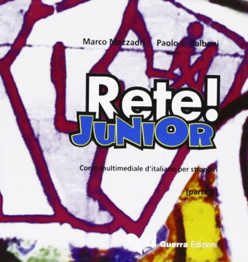 M., Mezzadri Rete! Junior. Parte B - CD