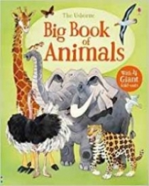 Maskell H. Big Book of Animals