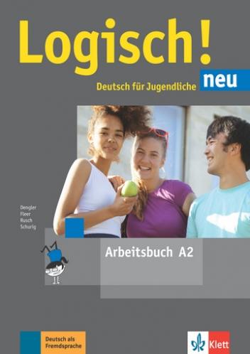 Logisch a2 kursbuch скачать