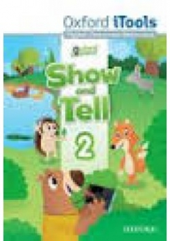 Show and Tell: Level 2. DVD