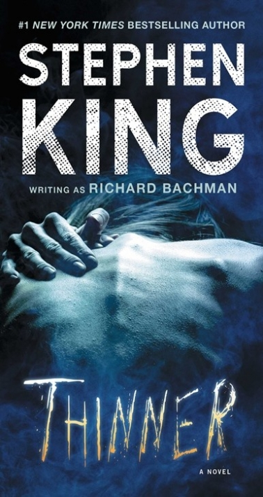 thinner by stephen king essay Thinner essays and term papers stephen king ) , and thinner is a story about billy halleck essay length: 595 words / 3 pages.