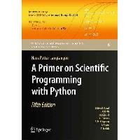 Langtangen Hans Petter A Primer on Scientific Programming with Python