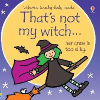 Watt, Fiona That`s not my witch...