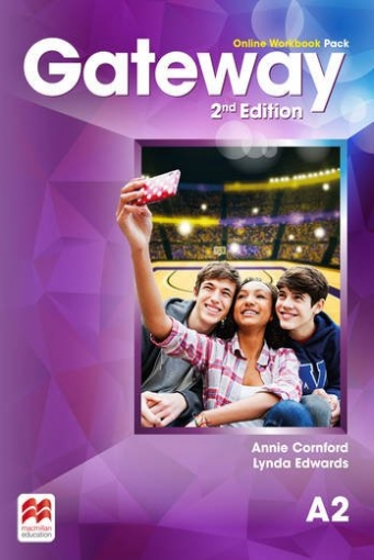 Spencer D. Gateway A2. Online Workbook Pack (2nd Edition)
