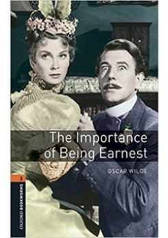The Importance of Being Earnest with Audio Download (access card inside)