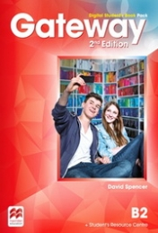 Spencer D. WEB-курс. Gateway B2. Digital Student's book (не книга)