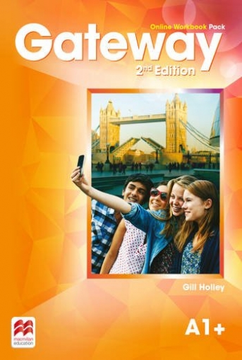 Spencer D. Gateway A1+. Online Workbook Pack (2nd Edition)