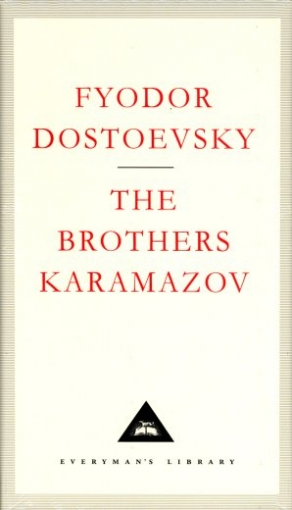 theodicy and dostoevskys the brothers karamazov essay Dostoyevsky pushes this inconsistency further by developing characters such rakitin in the brothers karamazov rakitin, a monk, works more strongly against god than the atheists within the novel in alyosha's time of great sorrow, after his elder has died, rakitin responds by presenting and encouraging alyosha to be tempted by food.