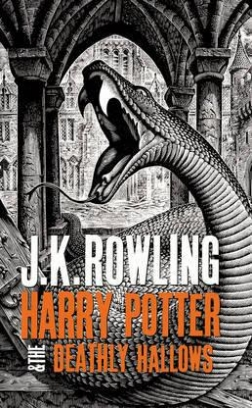 Rowling J.K. Harry Potter and the Deathly Hallows