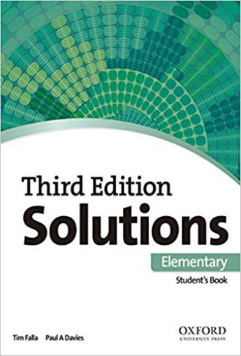 Solutions: Elementary: Classroom Presentation Tool