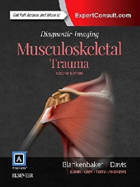 Blankenbaker Donna Diagnostic Imaging: Musculoskeletal Trauma