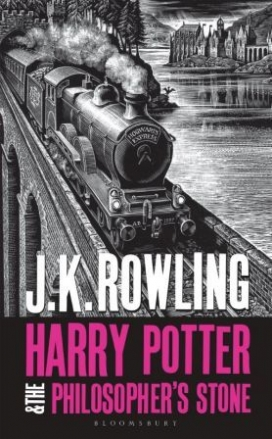 Rowling J.K. Harry Potter and the Philosopher's Stone