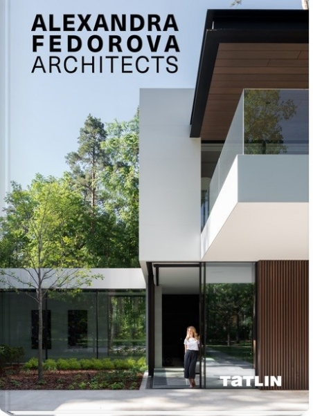 Alexandra Fedorova Architects