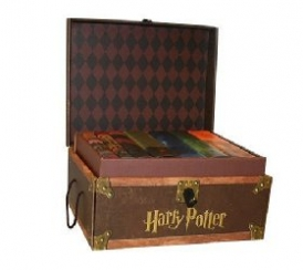 Rowling J.K. Harry Potter Hard Cover Boxed Set