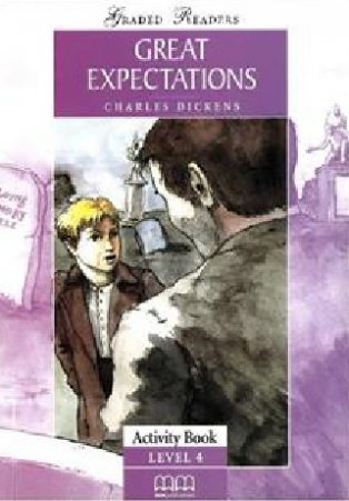 Dickens Charles Great Expectations. Activity Book