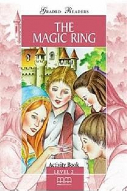 The Magic Ring. Activity Book