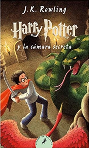 Rowling J.K. Harry Potter y la Camara Secreta