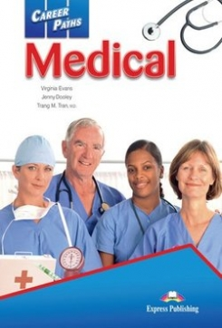 Evans Virginia Career Paths: Medical. Student's Book