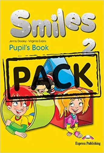 Smiles 2 PB with ie-Book