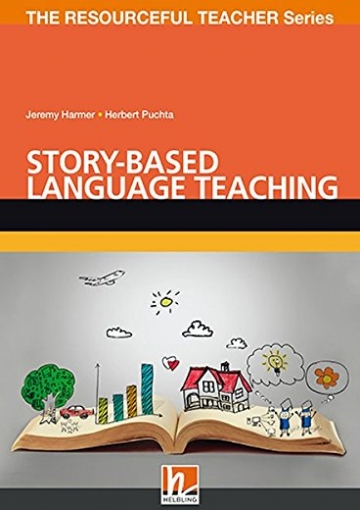 Puchta Herbert, Harmer Jeremy Story-based Language Teaching