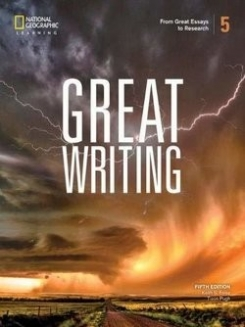 Folse Keith, Solomon Elena Great Writing 5. Greater Essays. Student Book with Online Workbook