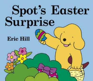 Eric, Hill Spot`s easter surprise