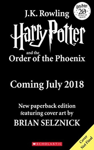 Rowling J.K. Harry Potter and the Order of the Phoenix