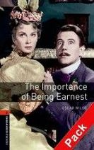 Oscar Wilde, Retold by Susan Kingsley The Importance of Being Earnest Audio CD Pack