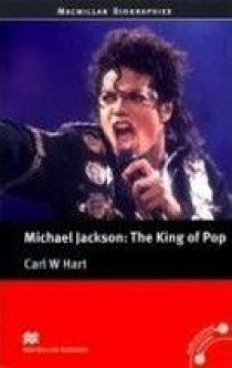 Carl W Hart Michael Jackson: The King of Pop