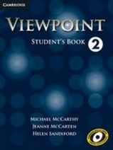 Michael McCarthy, Jeanne McCarten, Helen Sandiford Viewpoint Level 2 Student's Book