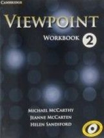 Michael McCarthy, Jeanne McCarten, Helen Sandiford Viewpoint Level 2 Workbook