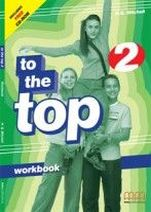 Mitchell H. Q. - To the Top 2 Workbook + Audio CD