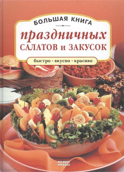Мой миры салатов
