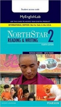 Maher Beth Online курс - доступ к сайту - NorthStar Reading and Writing 2 MyEnglishLab. International Edition