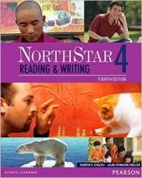 English A. NorthStar Reading and Writing 4 with MyEnglishLab