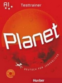 B, Alberti Josef Planet 1. Testheft mit Audio-CD