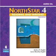 Andrew K.E., Laura M.E. NorthStar: Reading and Writing Level 4, Third Edition