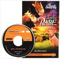 Babe - The Sheep. CD-ROM (MP3)