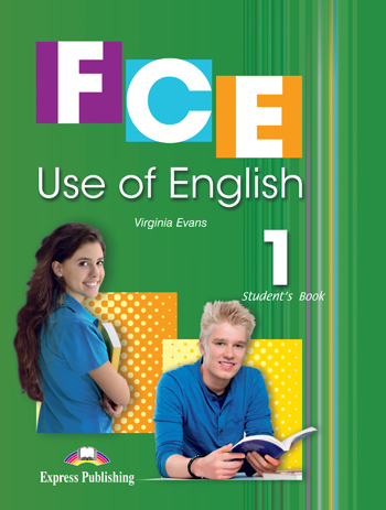 Virginia Evans FCE Use of English 1 Student's Book