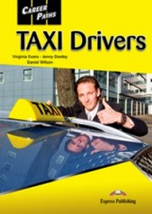 Virginia Evans, Jenny Dooley Career Paths: Taxi Drivers: Student's Book