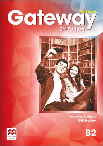 Spencer David Gateway B2 Workbook 2nd Edition