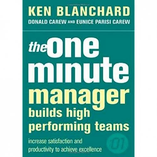 Книги про топ менеджеров