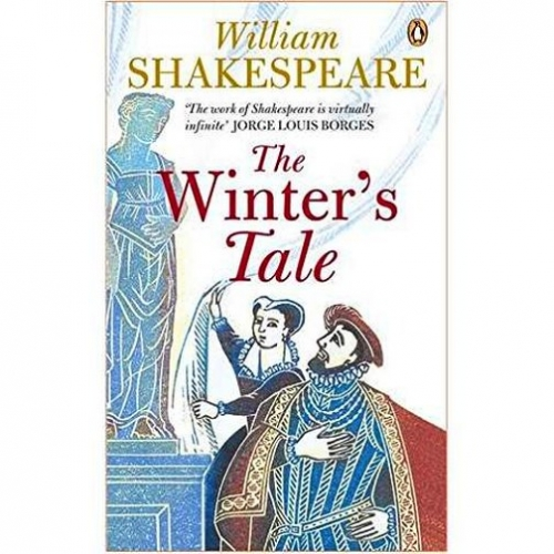 the different perspectives and the theme of jealousy in the winters tale a play by william shakespea The tragedy of othello the moor of venice lesson plans by shakespeare the tragedy of othello - theme: publishing perspectives this play, by william.