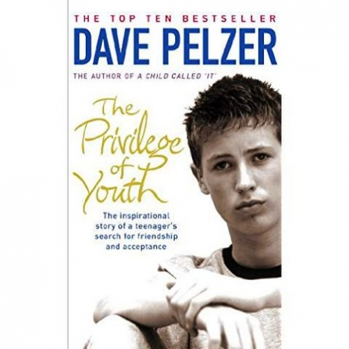 an introduction to the life of dave pelzer Extracts from this document introduction a child called 'it' written by dave pelzer, is a true story about a boys struggle through life as an abused, isolated child before reaching the age of 12.